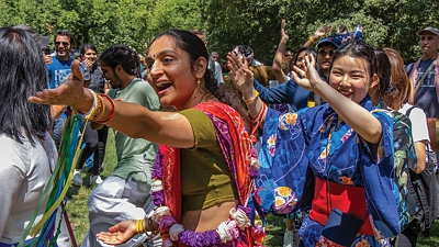 21 August, 28 August,  4 September, 18 september: Learn how to sing Indian songs